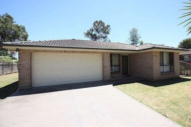 34 Rosewood Crescent, Macquarie Fields NSW 2564