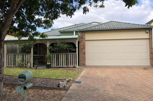 5 Montserrat Place, Forest Lake QLD 4078