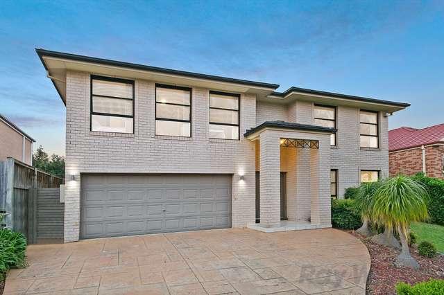14 Woodside Avenue, Kellyville NSW 2155