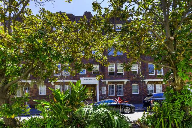22/2 Mcdonald Street, Potts Point NSW 2011