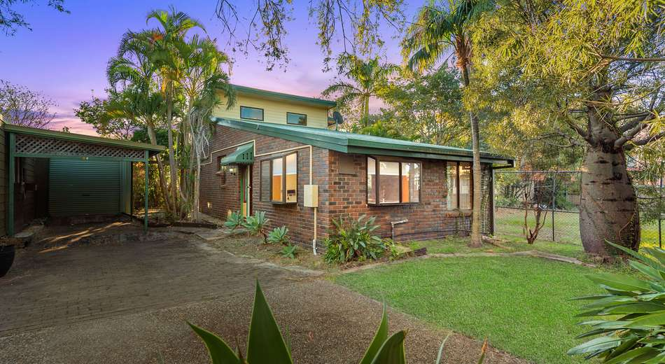 50 Lade Street, Gaythorne QLD 4051