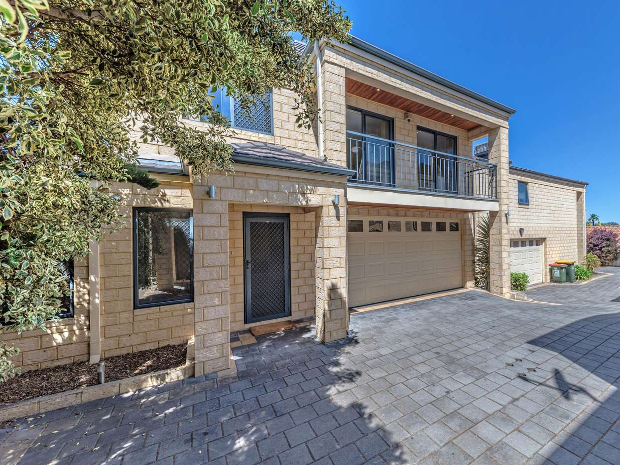 Main view of Homely townhouse listing, 31D Wanneroo Road, Joondanna, WA 6060