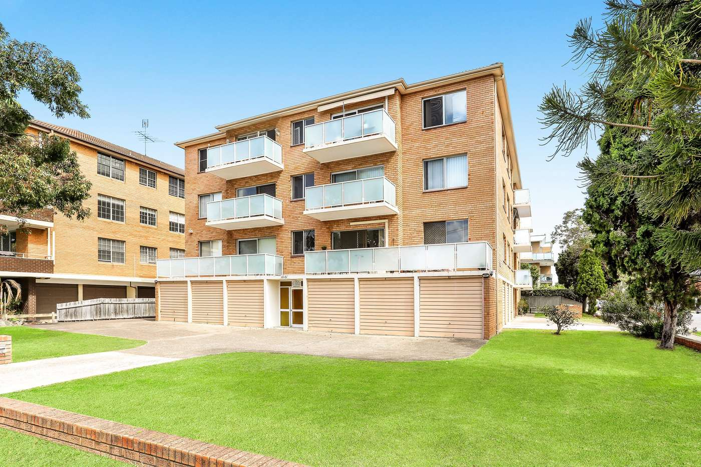 Main view of Homely unit listing, 6/16-18 Sellwood Street, Brighton-le-sands, NSW 2216