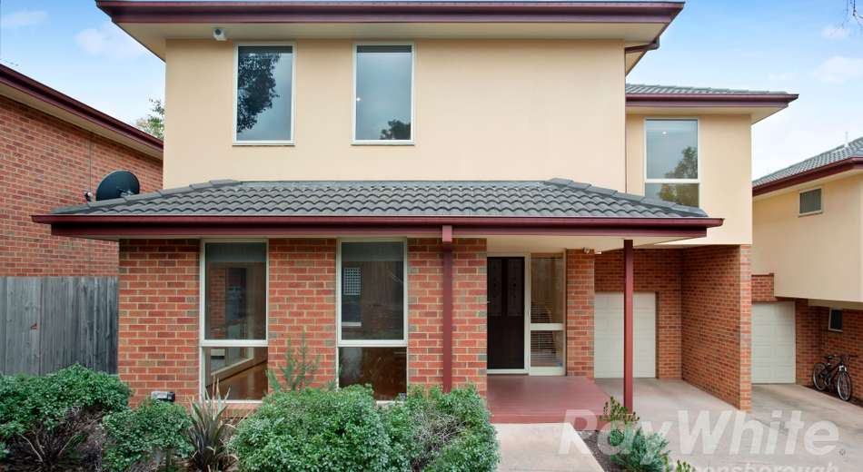 3/54 Airlie Road