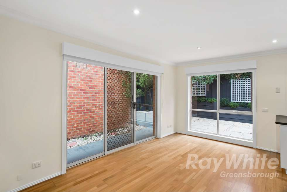 Fourth view of Homely townhouse listing, 3/54 Airlie Road, Montmorency VIC 3094