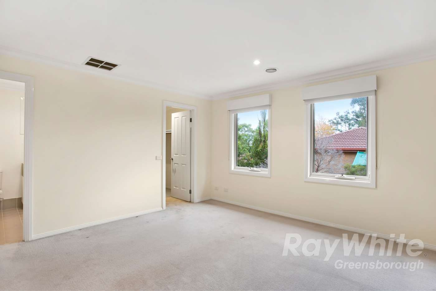 Sixth view of Homely townhouse listing, 3/54 Airlie Road, Montmorency VIC 3094