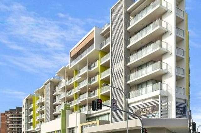 29/1 Alfred Street, Hurstville NSW 2220