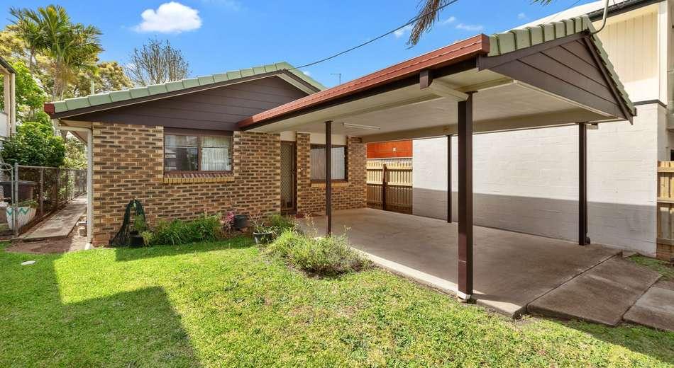 15 Walnut Street, Wynnum QLD 4178