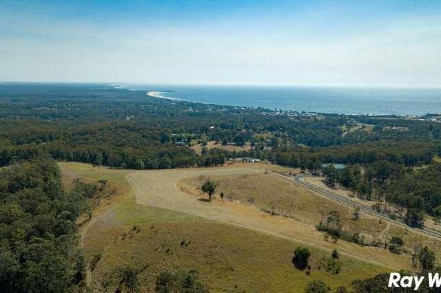 Lot 25 Coastal View Drive, Tallwoods Village NSW 2430