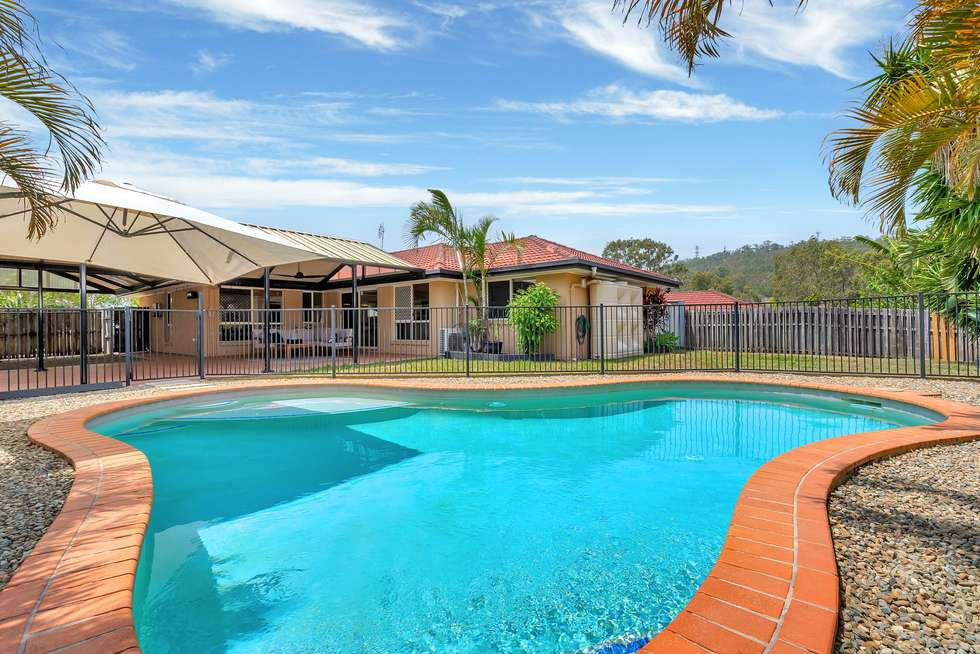 Second view of Homely house listing, 1 Ardath Close, Parkwood QLD 4214