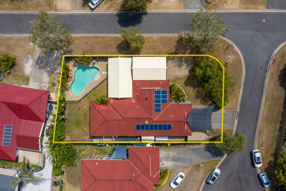 Third view of Homely house listing, 1 Ardath Close, Parkwood QLD 4214