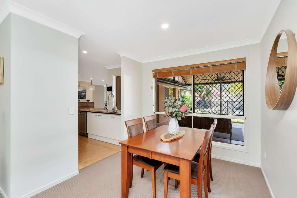 Fourth view of Homely house listing, 1 Ardath Close, Parkwood QLD 4214