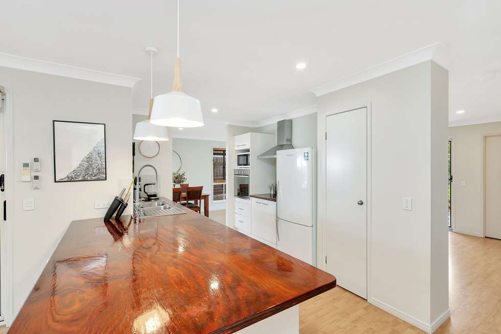Fifth view of Homely house listing, 1 Ardath Close, Parkwood QLD 4214