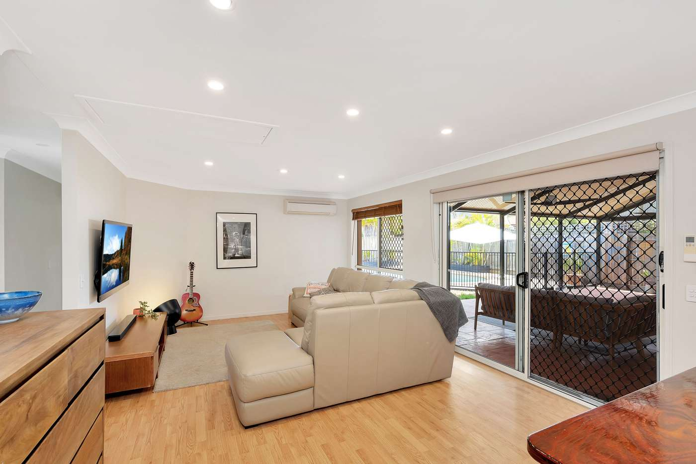 Sixth view of Homely house listing, 1 Ardath Close, Parkwood QLD 4214