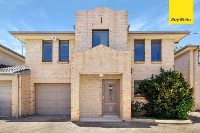 2/1 McCoy Street, Toongabbie NSW 2146