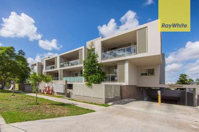26/93-95 Thomas Street, Parramatta NSW 2150