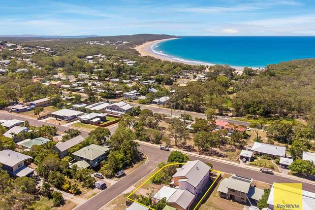 1 Webster Court, Agnes Water QLD 4677