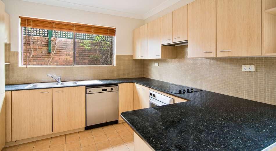 4/29 Palmer Street, Cammeray NSW 2062