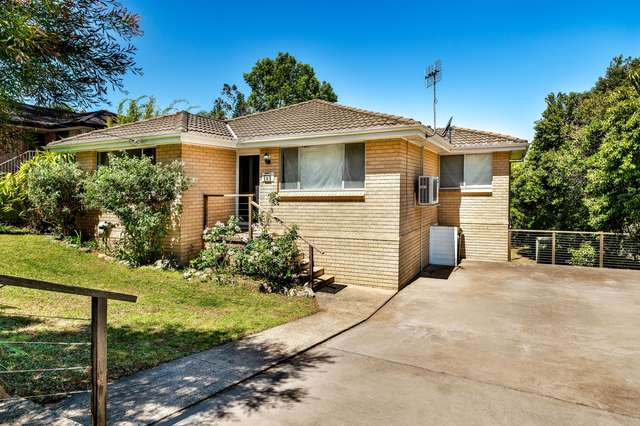 2 Kahlua Crescent, Bomaderry NSW 2541