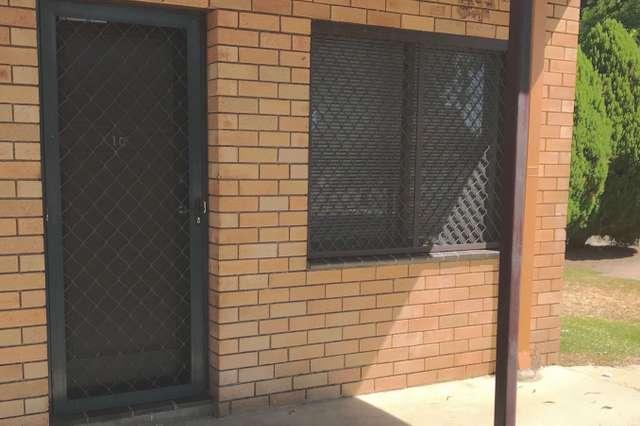 10/31 Seymour Street, Bathurst NSW 2795