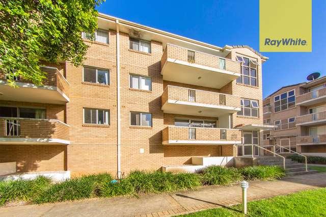 26/10-12 Thomas Street, Parramatta NSW 2150