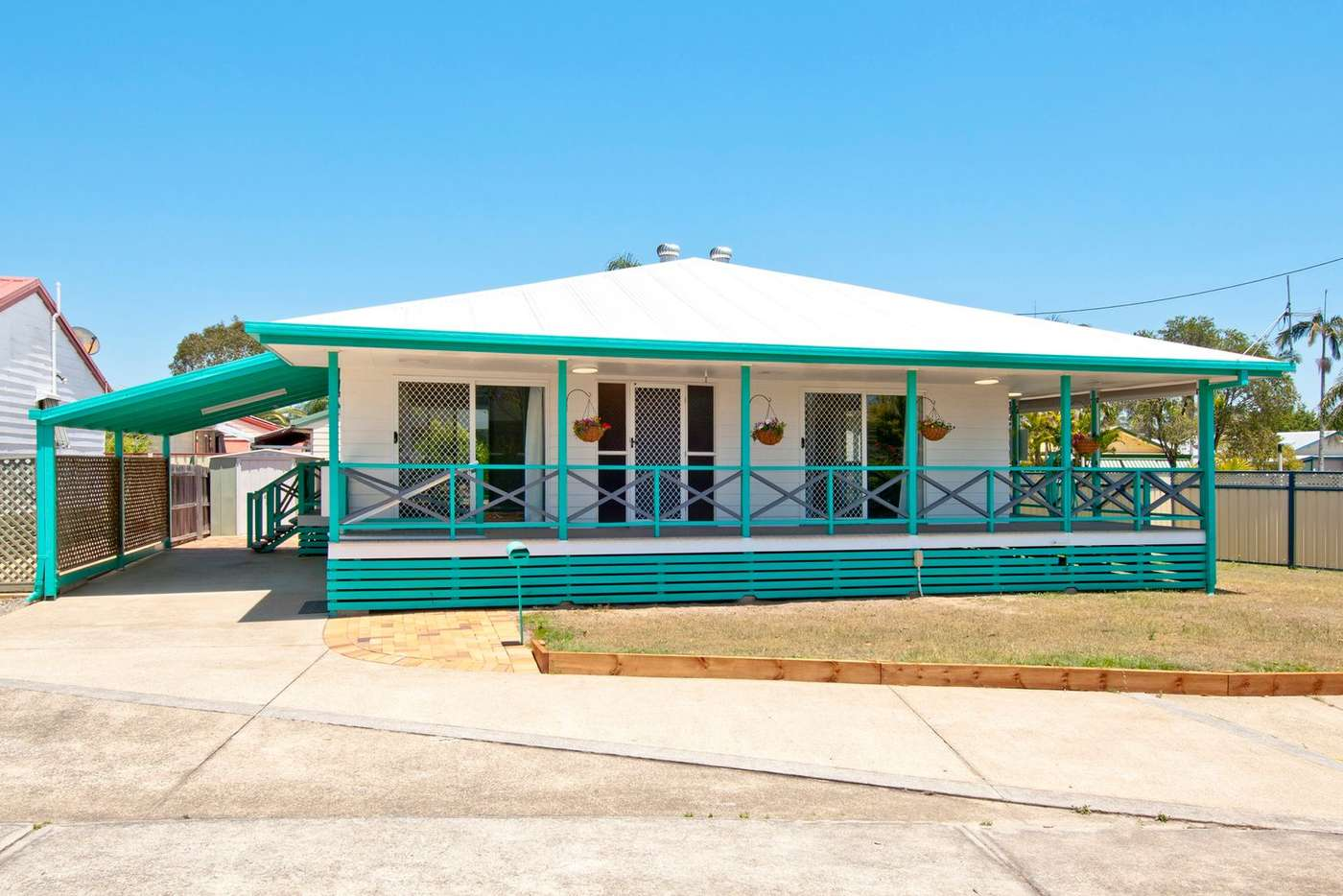 Main view of Homely retirement listing, 5 Princess Street, Bethania QLD 4205