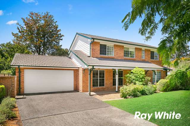 56 Middleton Avenue, Castle Hill NSW 2154