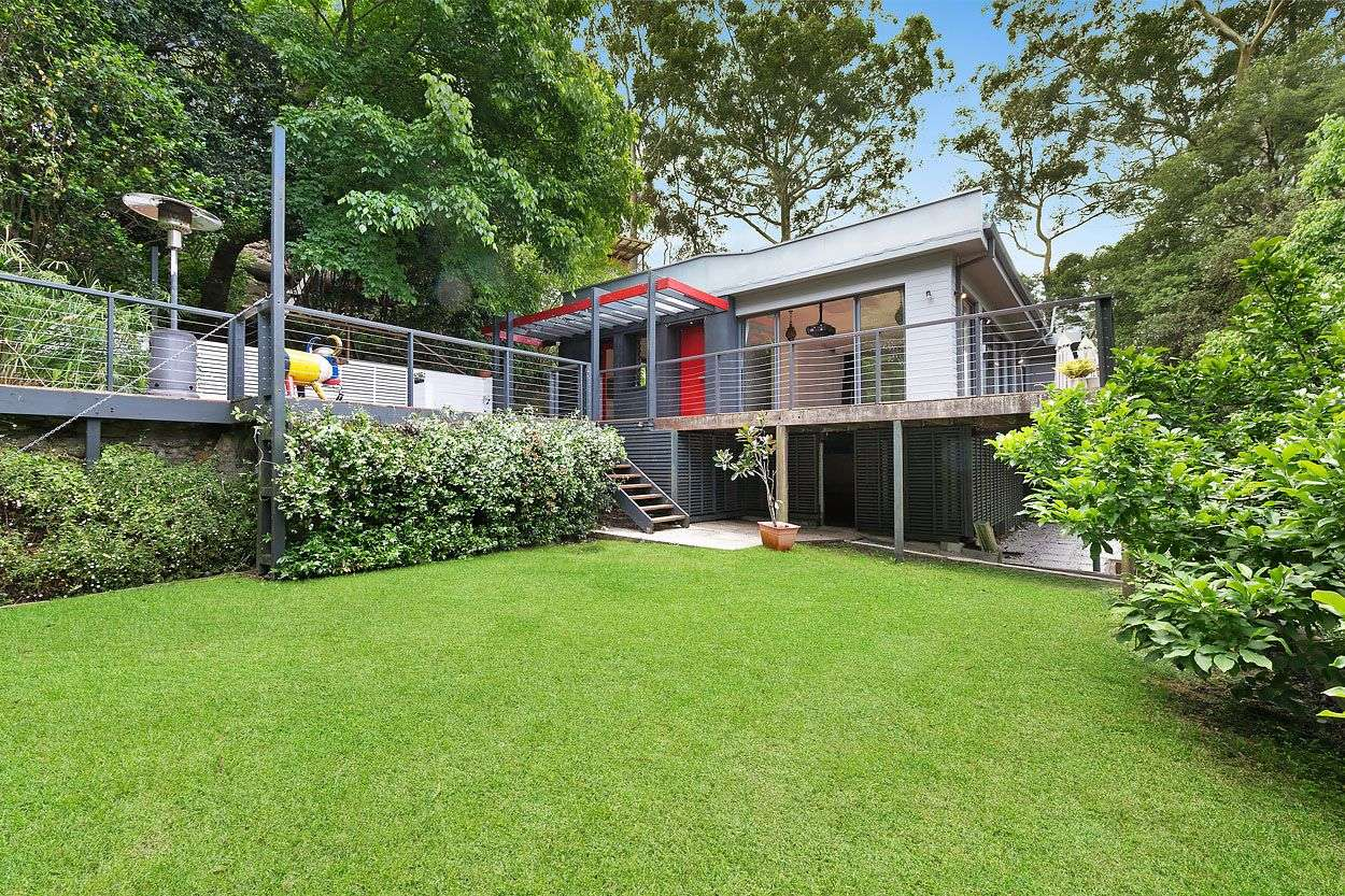 Main view of Homely house listing, 66 Finlay Road, Turramurra, NSW 2074