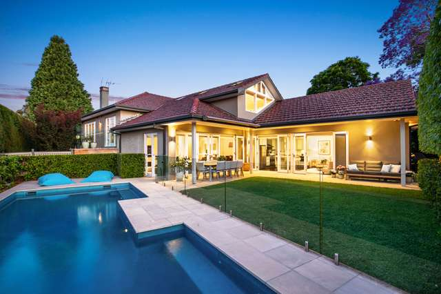 50 Moore Street, Roseville NSW 2069