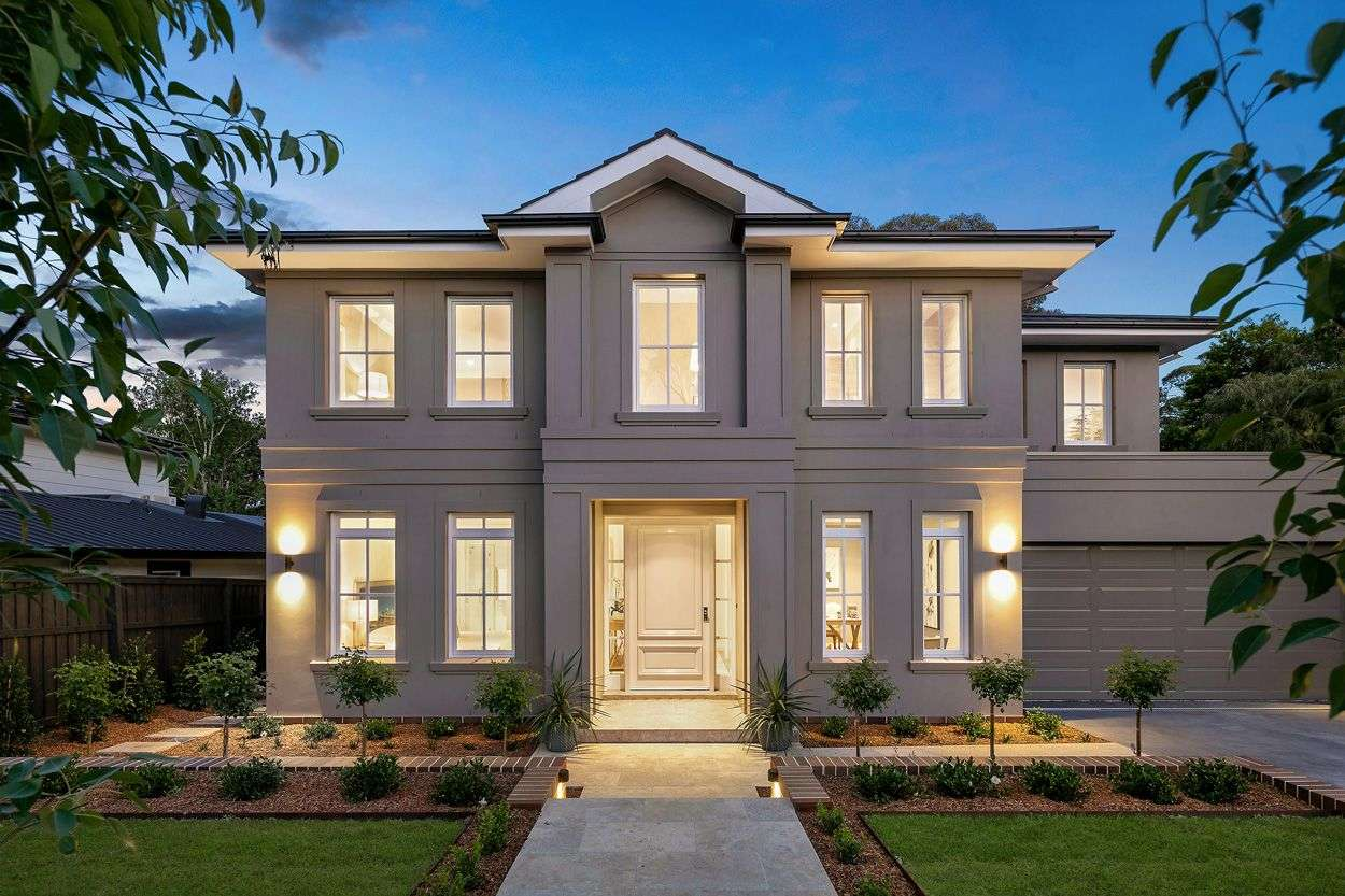 Main view of Homely house listing, 5 Darling Street, St Ives, NSW 2075