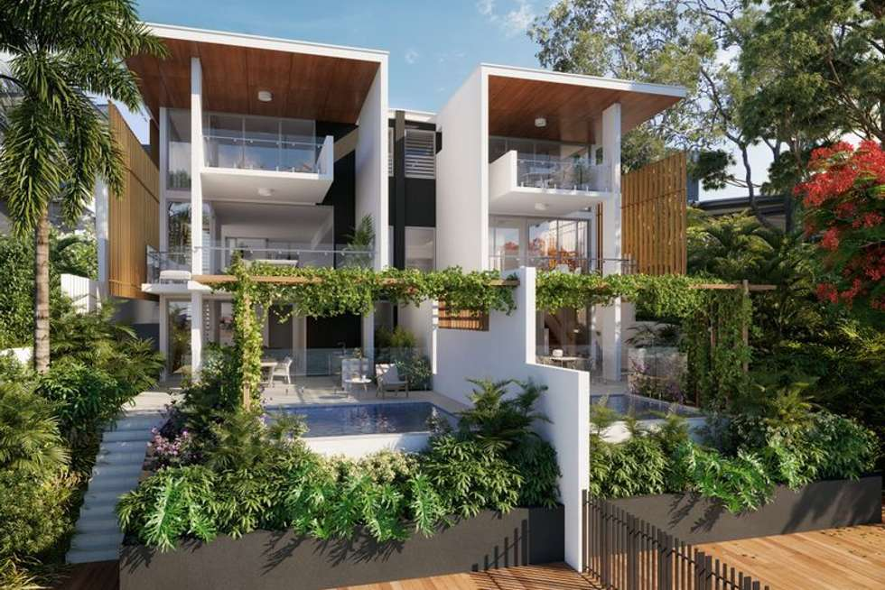 Second view of Homely house listing, 88 Wynnum Road, Norman Park QLD 4170