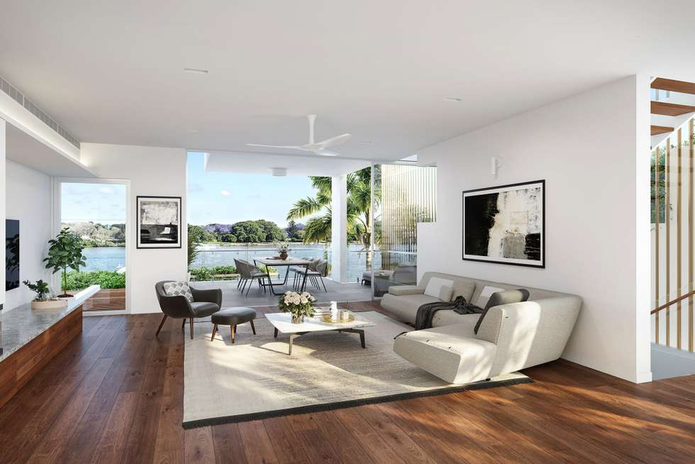 Fifth view of Homely house listing, 88 Wynnum Road, Norman Park QLD 4170