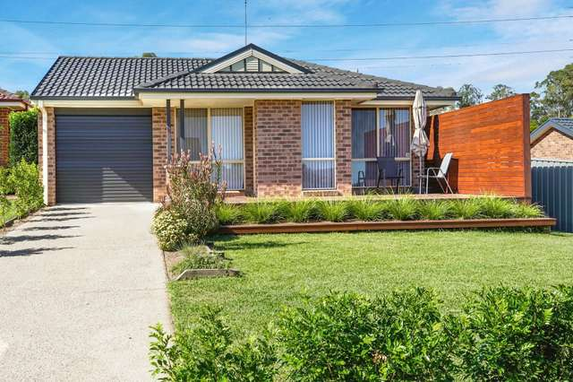 18 Ferntree Close, Glenmore Park NSW 2745