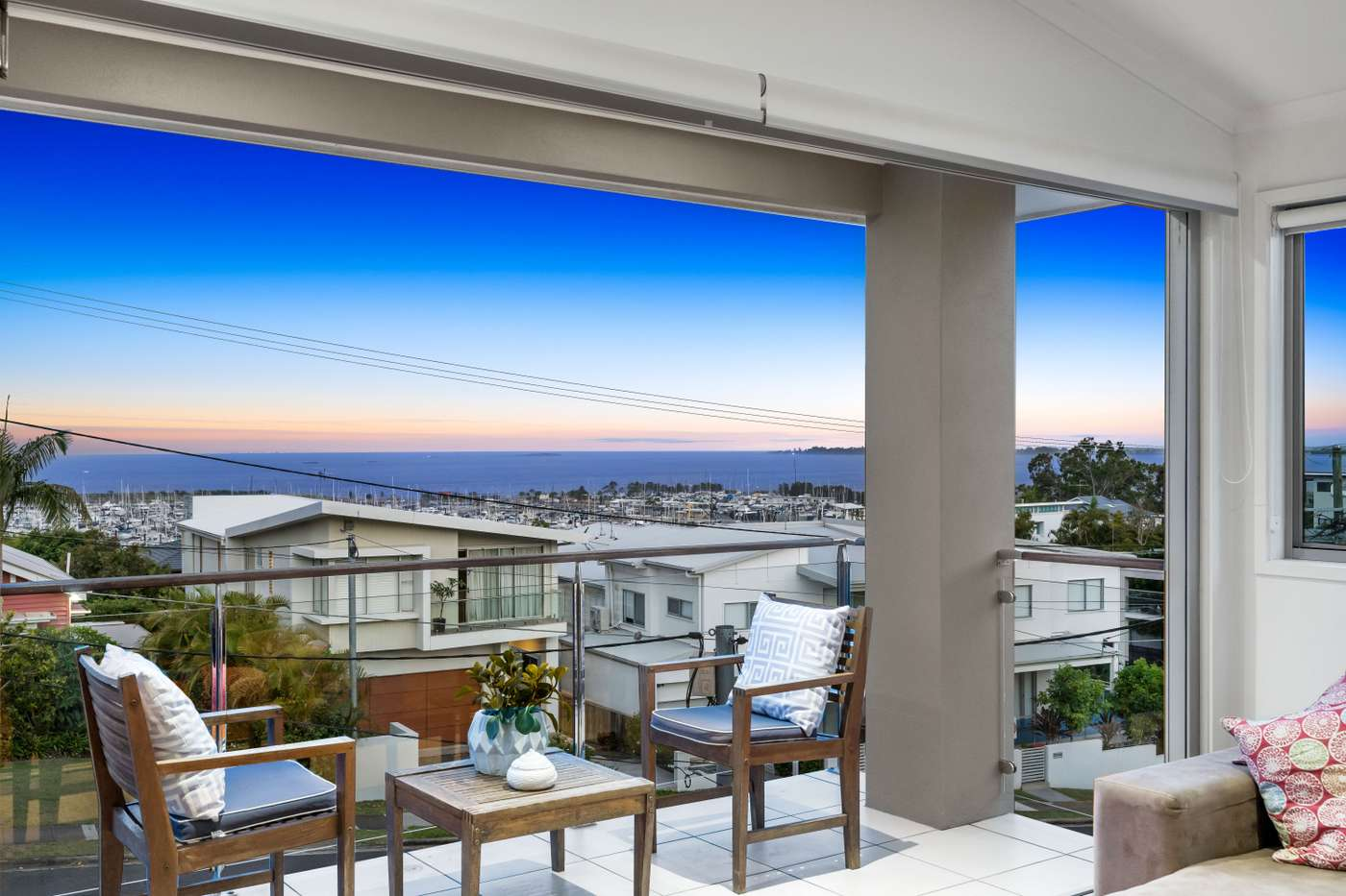 Main view of Homely house listing, 43 Oceana Terrace, Manly, QLD 4179