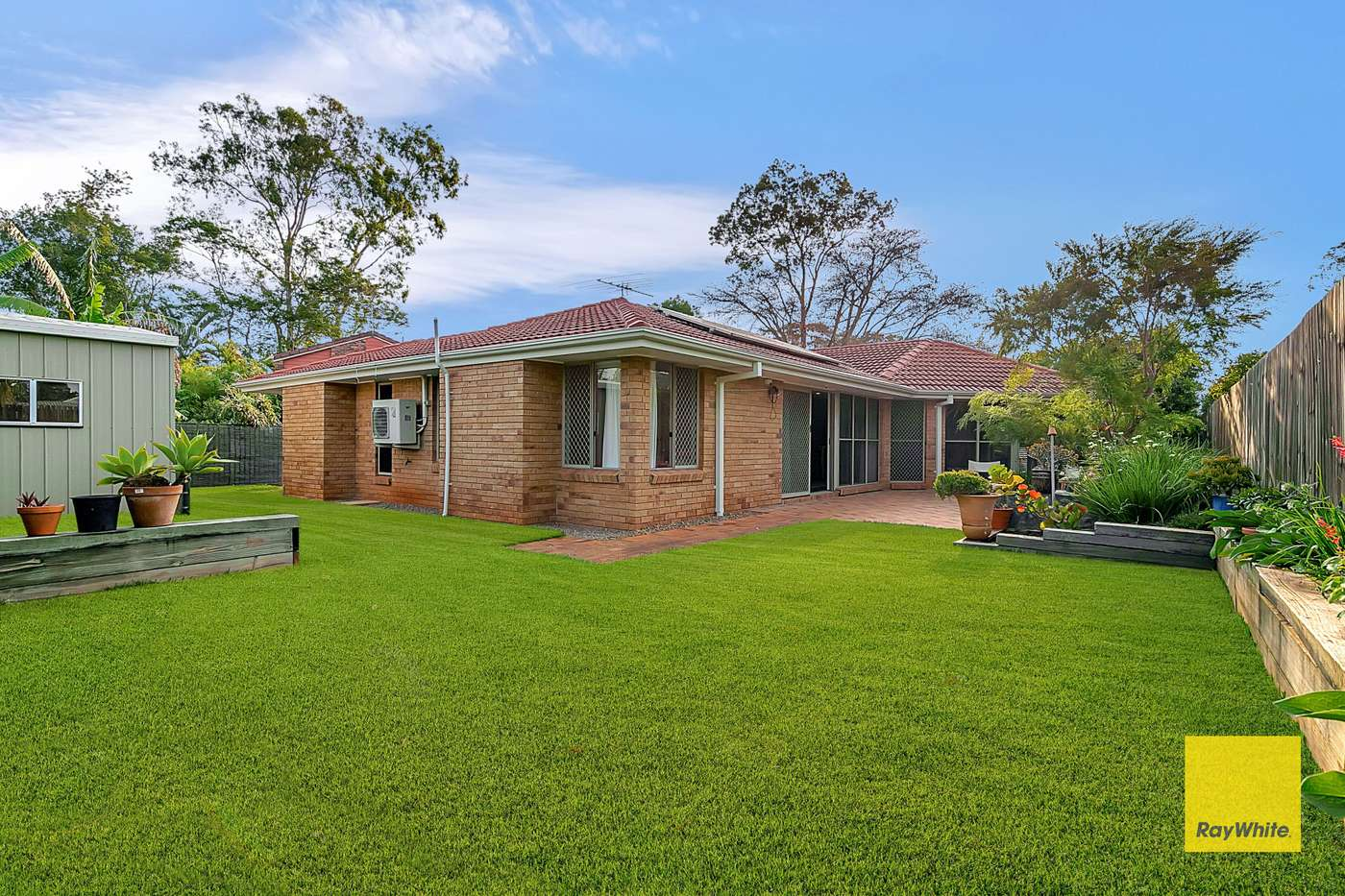Main view of Homely house listing, 12-14 Joseph Place, Ormiston, QLD 4160
