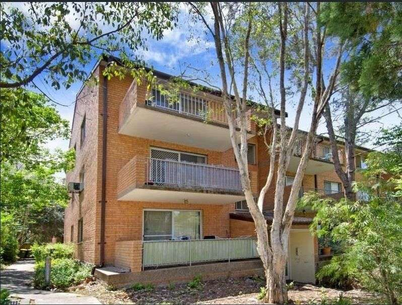 Main view of Homely unit listing, 14/7-9 Queens Road, Westmead, NSW 2145