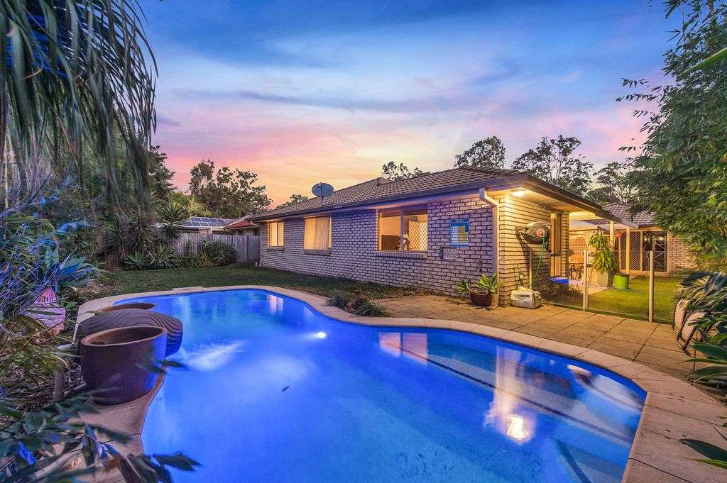 Main view of Homely house listing, 8 Dine Court, Upper Coomera, QLD 4209