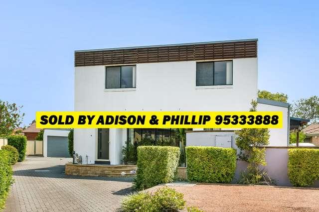 4/33 Hardy Avenue, Riverwood NSW 2210