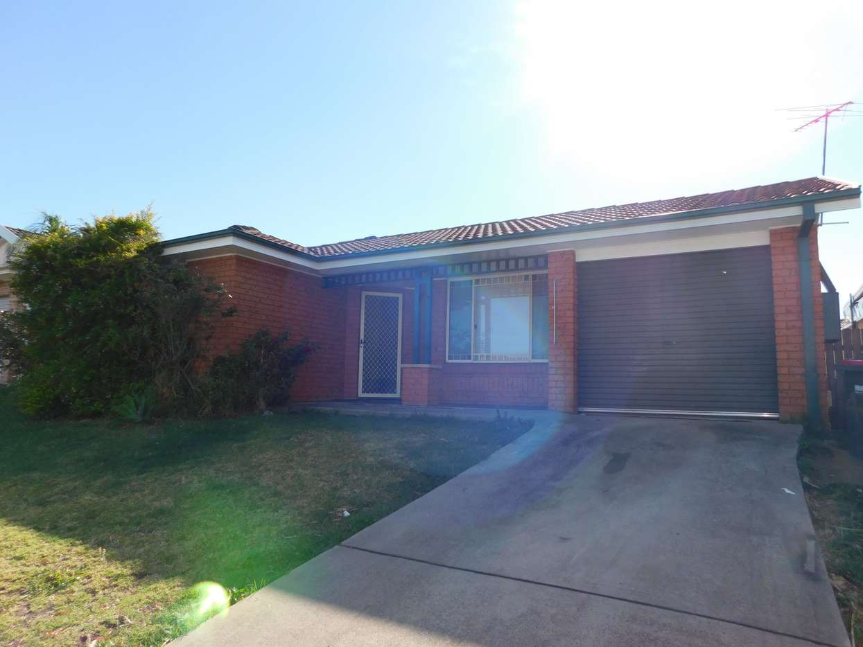 Main view of Homely house listing, 49 Falcon Circuit, Green Valley, NSW 2168