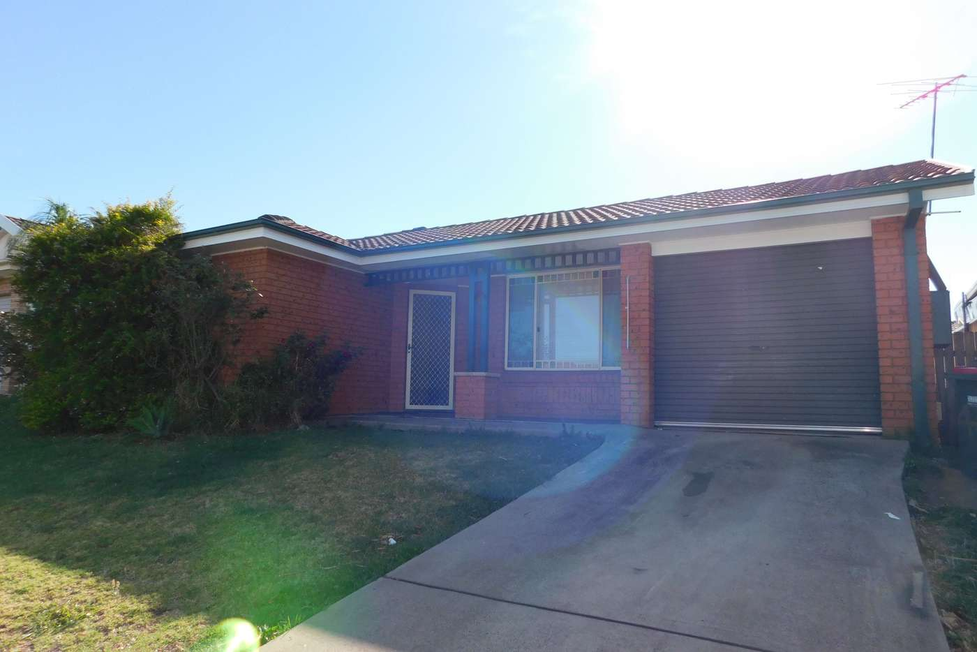Main view of Homely house listing, 49 Falcon Circuit, Green Valley NSW 2168