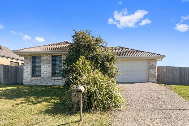 Main view of Homely house listing, 41 Nixon Drive, North Booval, QLD 4304