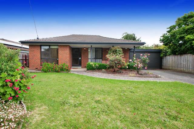 7 Petersfield Court, Boronia VIC 3155