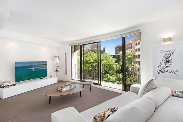 402/2 Elizabeth Bay Road, Elizabeth Bay NSW 2011