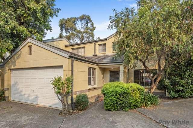 43/59A Castle Street, Castle Hill NSW 2154