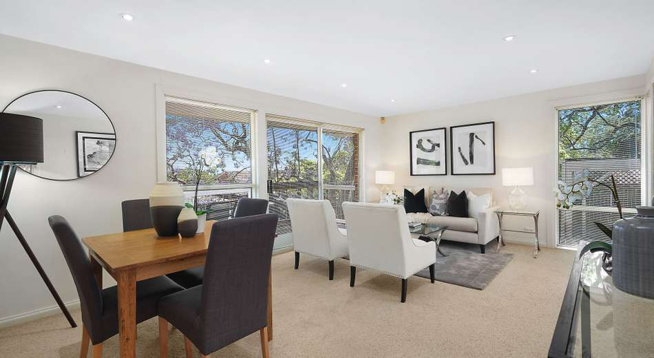1A Ronald Avenue, Greenwich NSW 2065