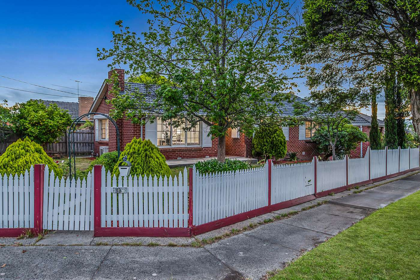 Main view of Homely house listing, 10A Caledonia Crescent, Mulgrave VIC 3170