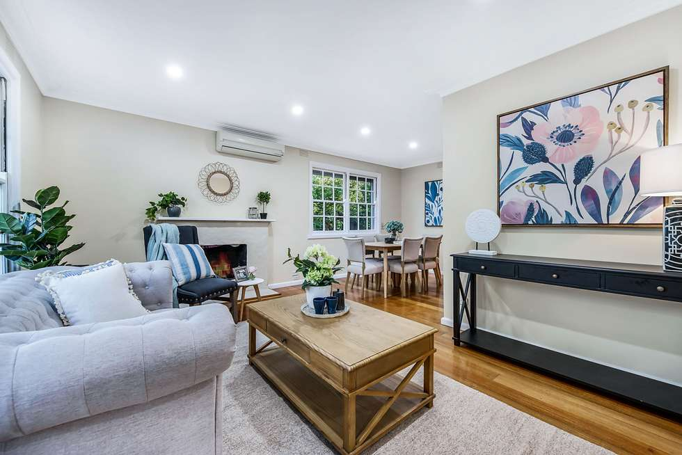 Third view of Homely house listing, 10A Caledonia Crescent, Mulgrave VIC 3170