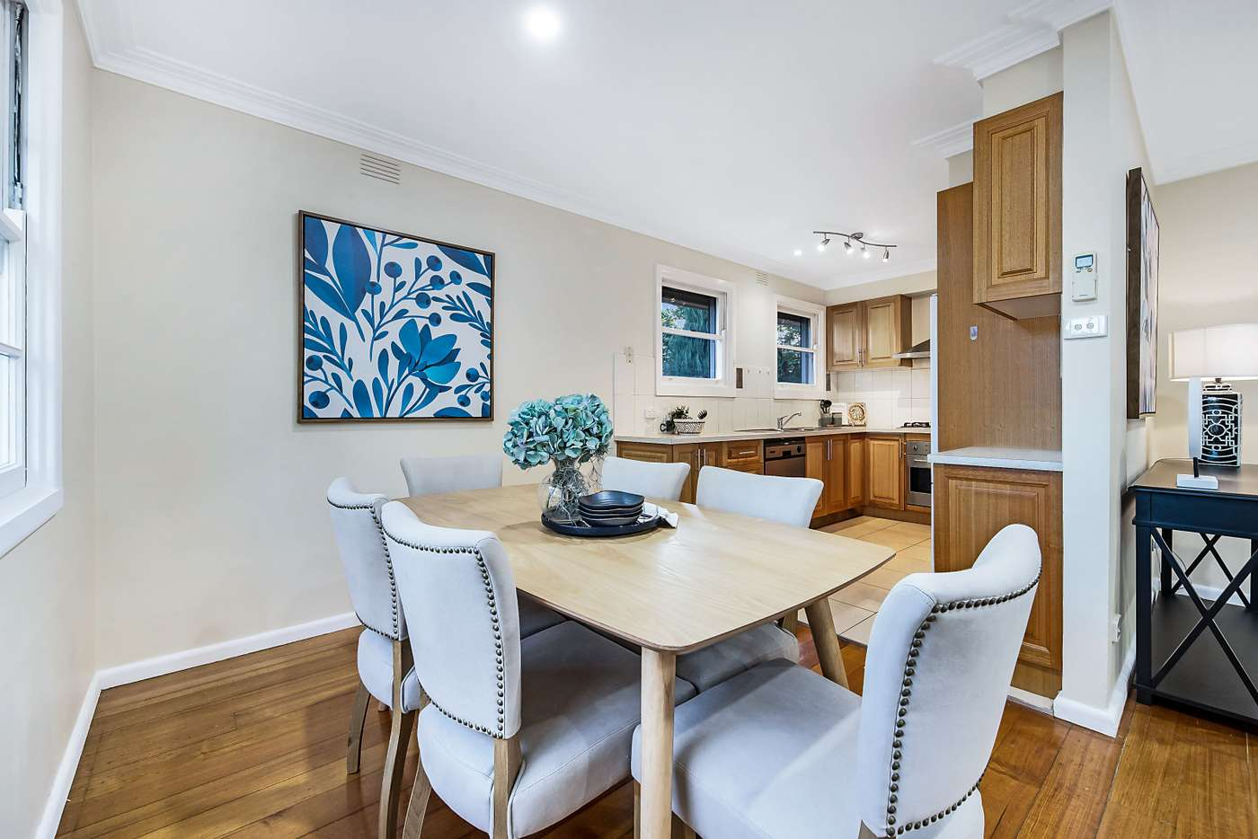 Fifth view of Homely house listing, 10A Caledonia Crescent, Mulgrave VIC 3170