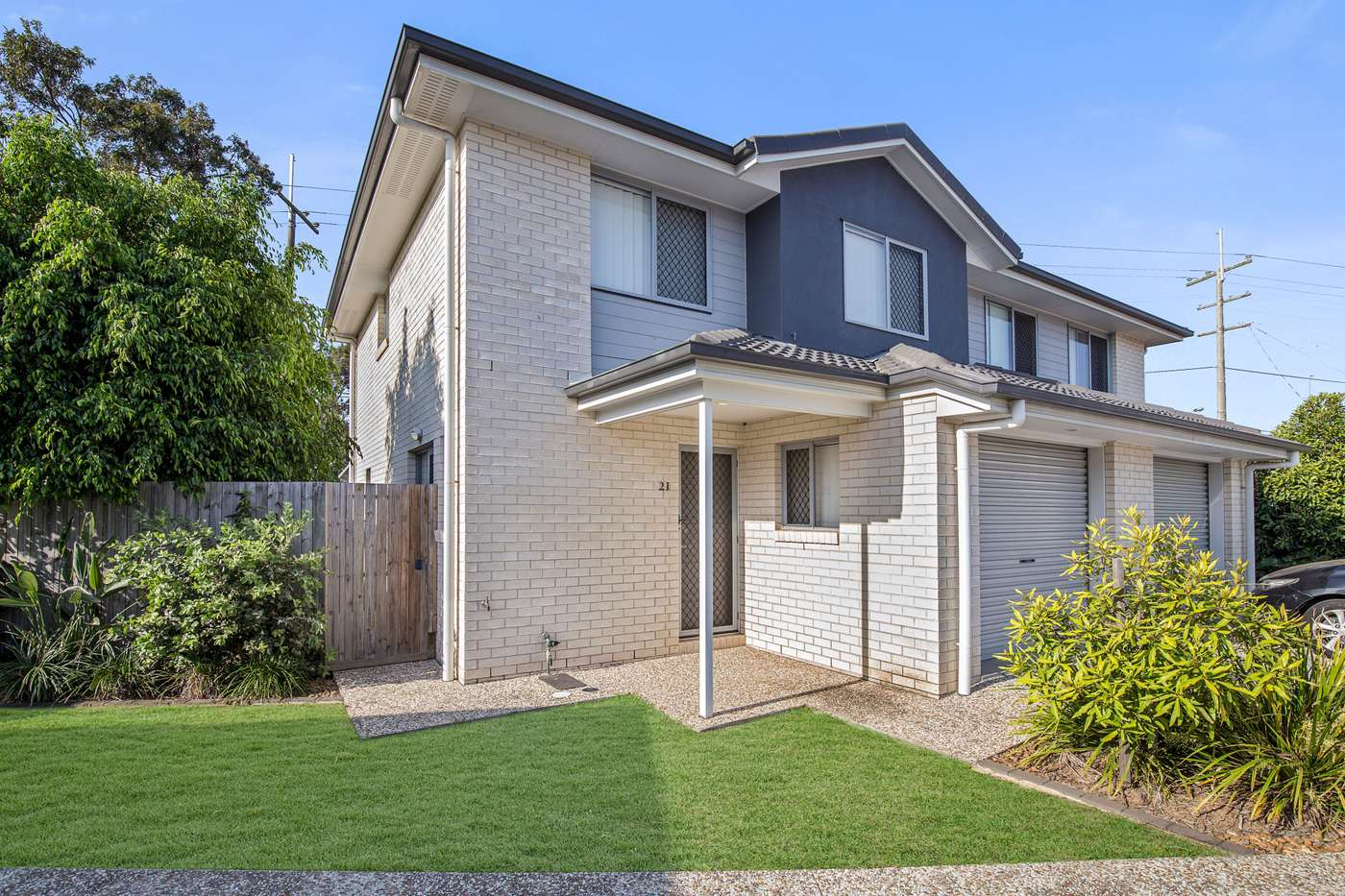 Main view of Homely townhouse listing, 21/63 Tremain Street, Tingalpa, QLD 4173