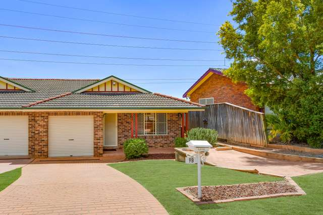 9B Warrumbungle Place